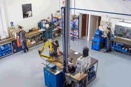 taller de montaje sumifluid