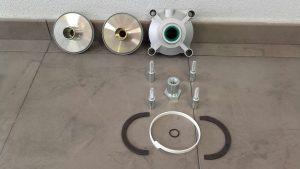 Confección de cilindros Sumifluid