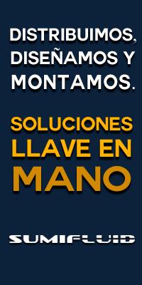 soluciones llave en mano Sumifluid Elche banner móvil
