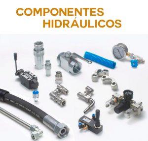 componentes-hidraulicos-madrid