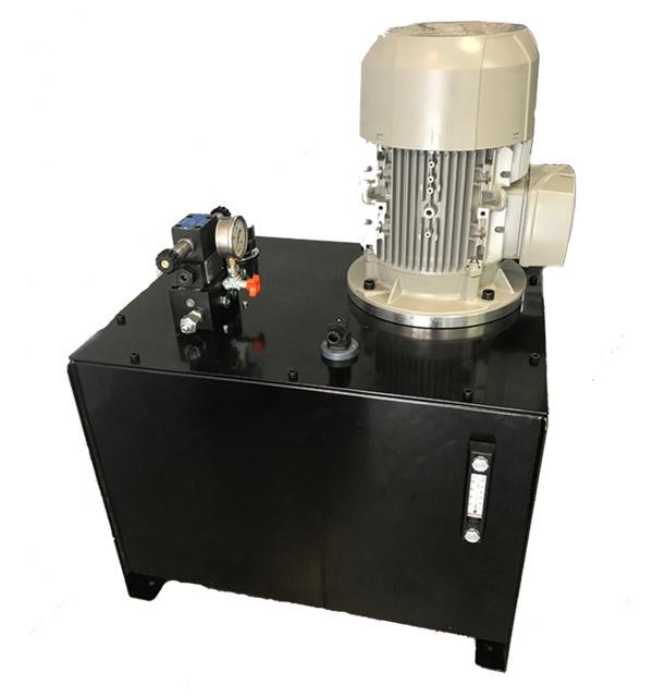 distribuidores hidráulicos Sumifluid Elche