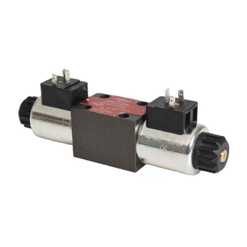 electroválvula hidráulica Roquet Sumifluid Elche