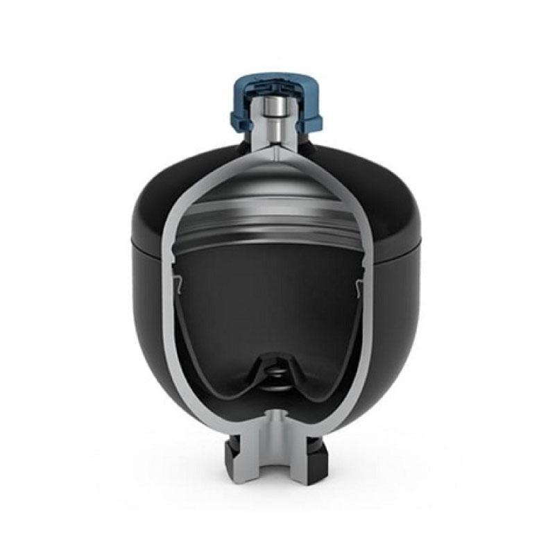 acumulador presión hidráulica interior Sumifluid