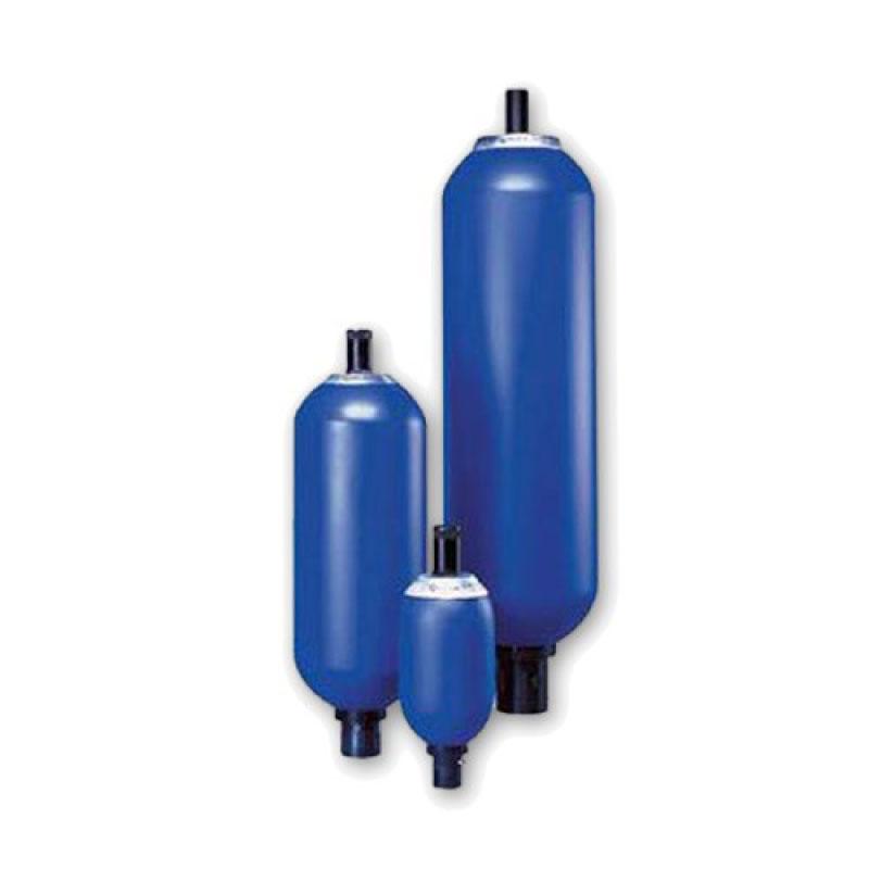 acumuladores presión hidráulica Sumifluid