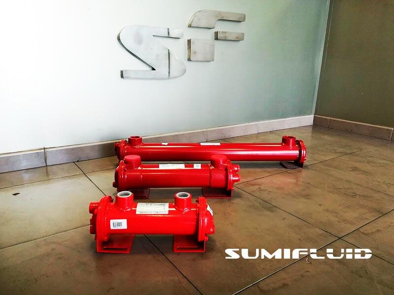 tres intercambiadores de calor Sumifluid Elche blog