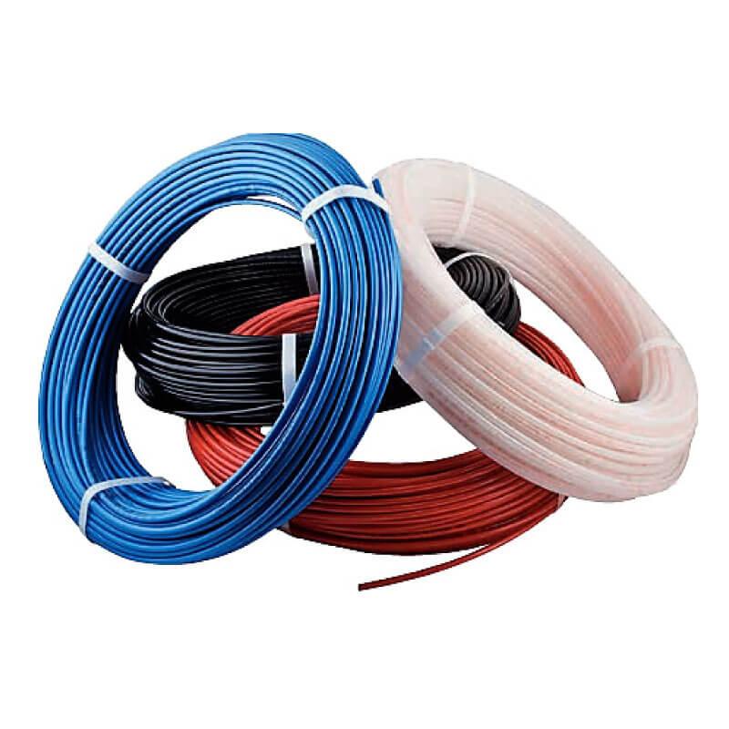 tubería instalaciones aire rollo varios colores Aignep