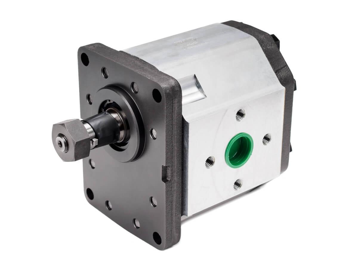 Bomba de aluminio motor Roquets Sumifluid