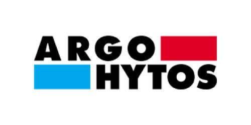 válvulas hidráulicas argo hytos marca sumifluid