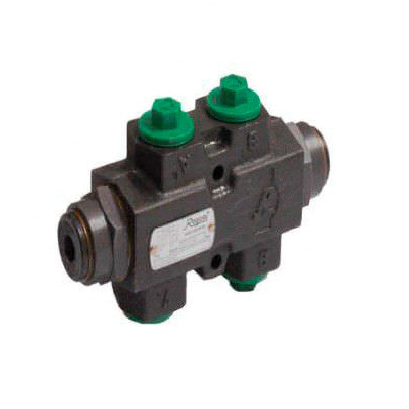 válvula de retención hidráulica sumifluid producto