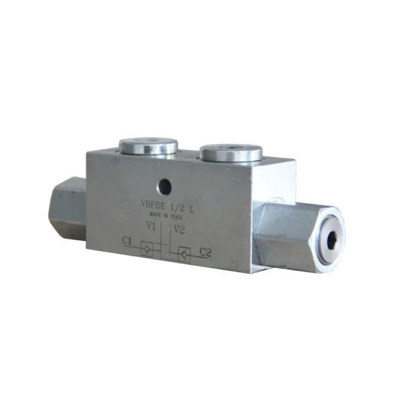 válvula de retención producto hidráulica sumifluid