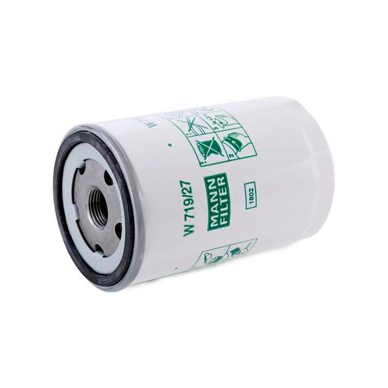Distribuidor Mann Filter