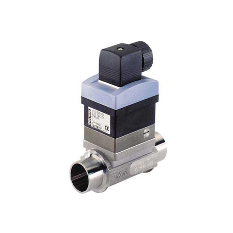Caudalímetro para sistemas hidráulicos Sumifluid