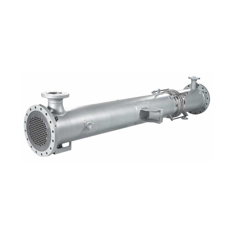 Intercambiador de calor para sistemas hidráulicos Sumifluid
