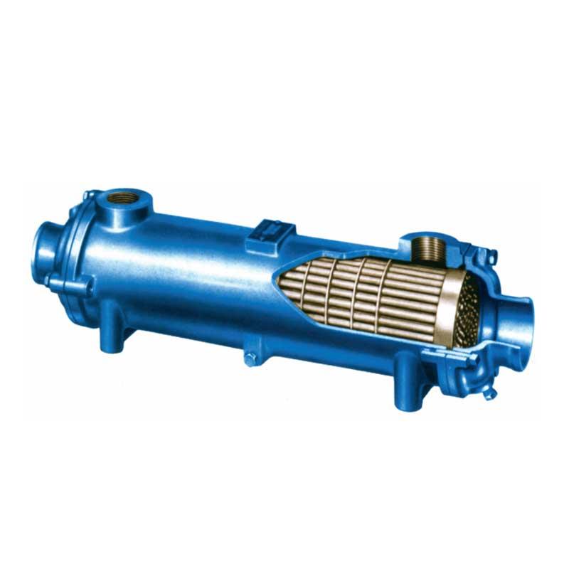 Intercambiadores de calor para sistemas hidráulicos Sumifluid
