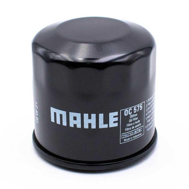 Filtro de aceite marca Mahle para Sumifluid
