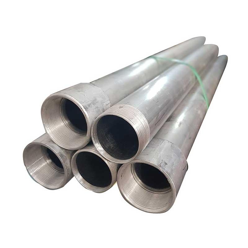 Tuberías de acero para sistemas hidráulicos Sumifluid
