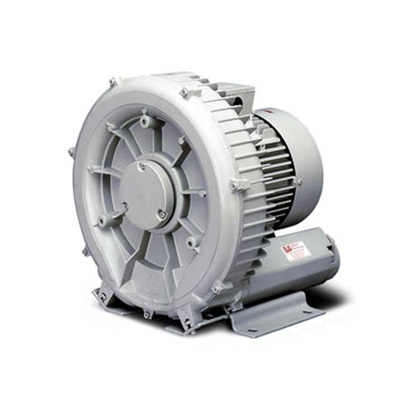 Turbina para sistemas de vacío Sumifluid