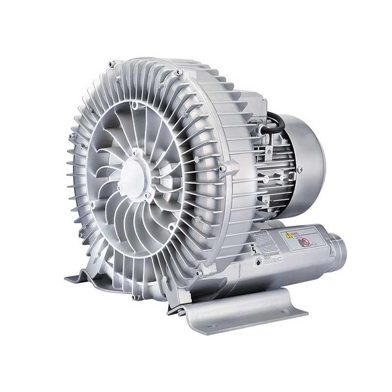 Turbina para vacío Sumifluid