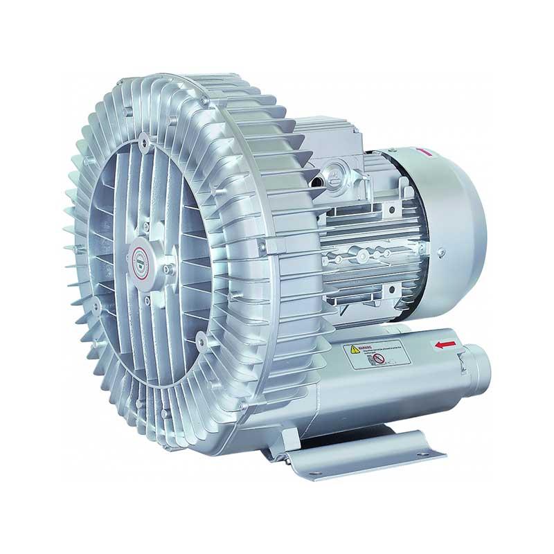 Turbina de vacío para sistemas hidráulicos Sumifluid