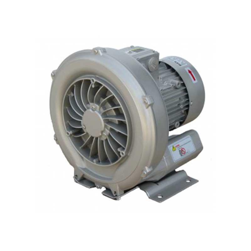 Turbina de vacío Hidráulico Sumifluid